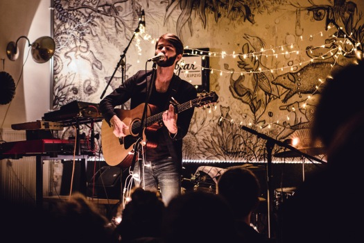Sofar Sounds #6 Feb 2016-14